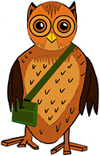 Too Woo the teaching Owl